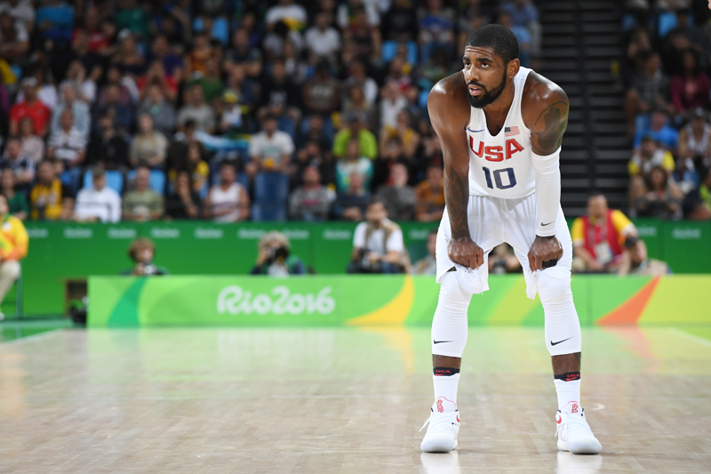 The 2016 USA Basketball Team Likes to Play With Our Emotions a Bit TooMuch