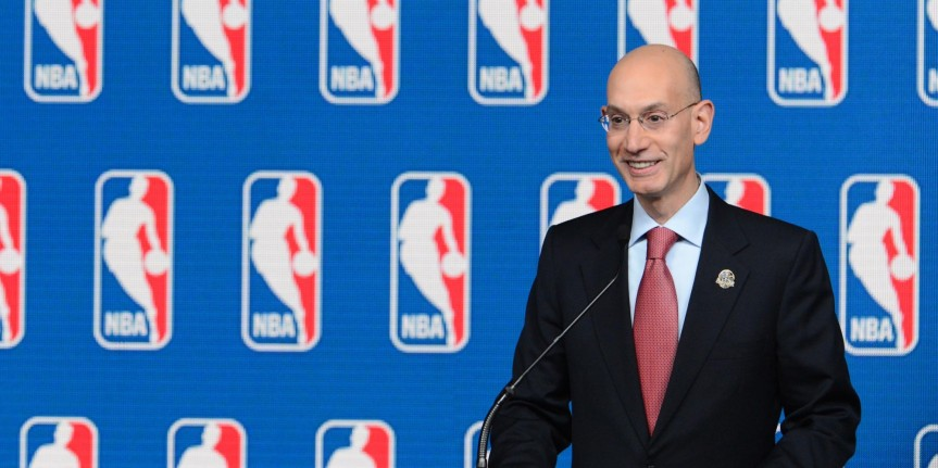 NBA Draft Lottery Reform: Adam Silver's Latest League Renovation