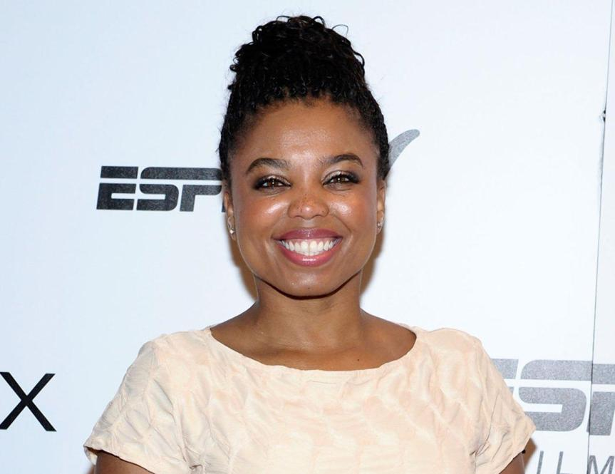 Jemele Hill Suspended for Tweet Calling for a Boycott of Jerry Jones' Sponsors