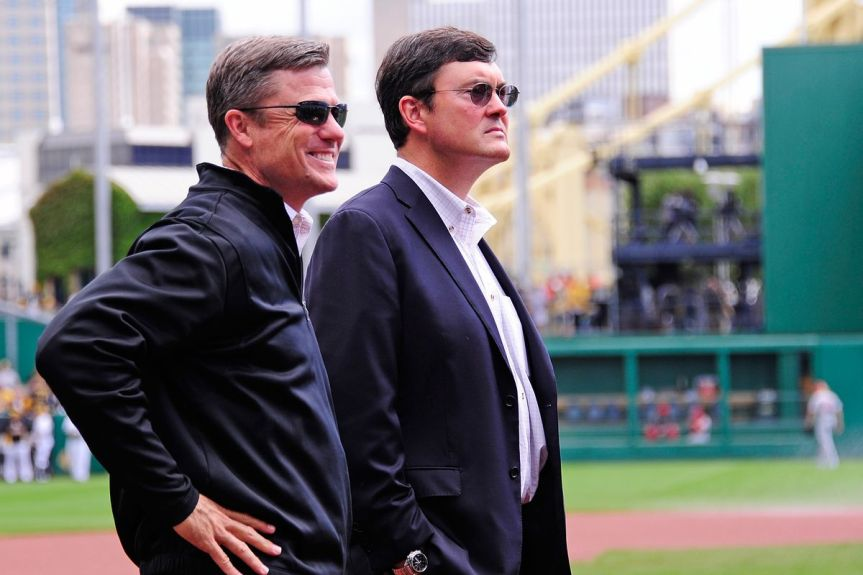 The MLB Payroll Question: Can a Team Simply BuyWins?