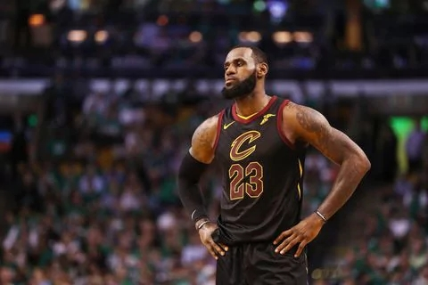 To Trust LeBron James or the Celtics at Home: A Statistical BasketballEnigma